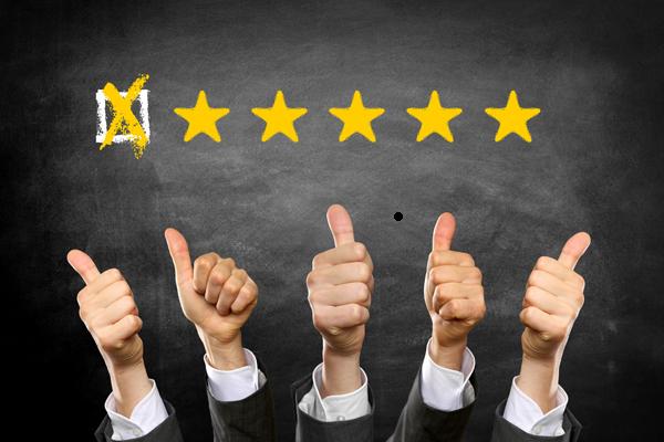 St Petersburg Online Review Management